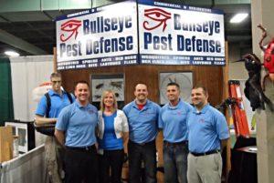bullseye pest defense